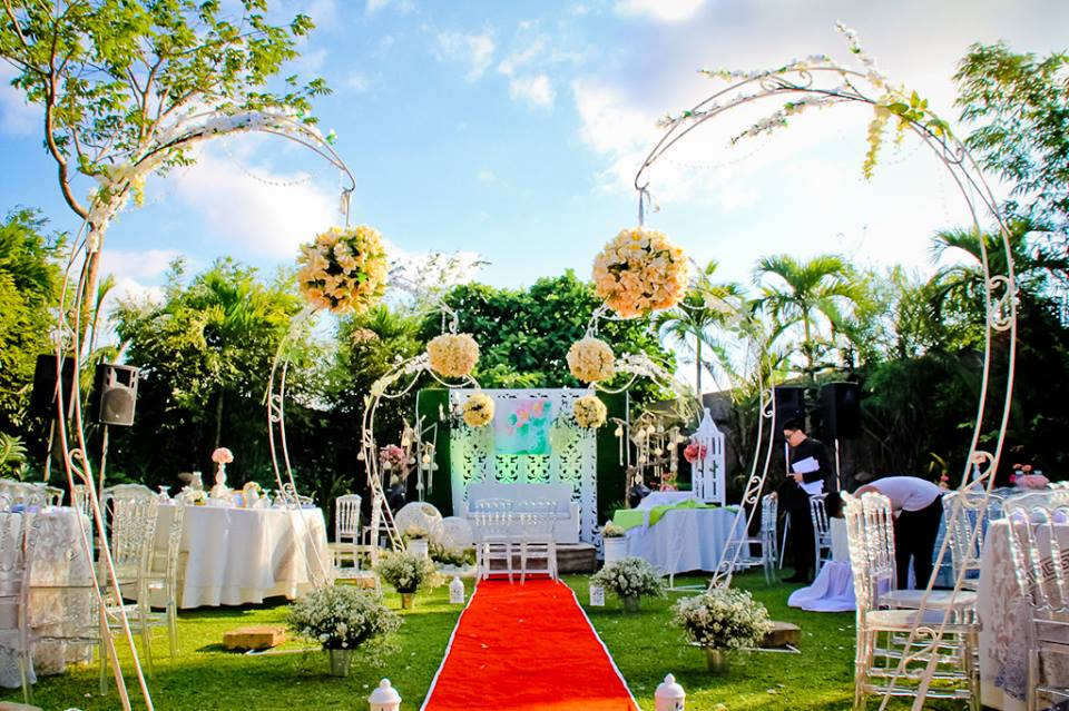 The Cafe that can Make Your Dream Tagaytay Wedding a Reality