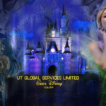 Ut Global Disney Cinematic Booth Manila